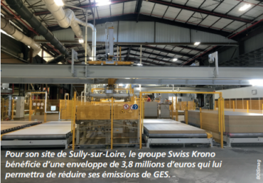 France Relance, la filière bois en ordre de bataille