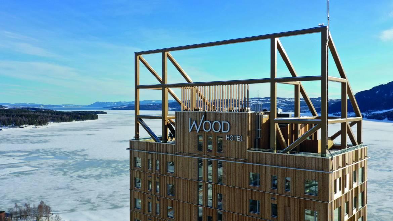 Il est important pour la filière d'œuvrer conjointement afin de donner enfin la place que le bois mérite